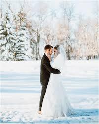 kerry mel winter wedding ariana tennyson photography