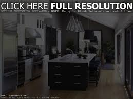 One Wall Kitchen Designs With An Island Contemporary One Wall Kitchen Green Kitchen Chairs Kitchen Lime