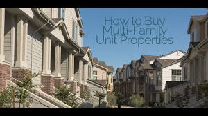 Multi Family How To Buy Multi Family Unit Properties Youtube