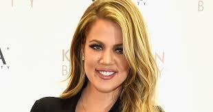 khloé kardashian debuts short lob khloe kardashian chops off her long hair see her blonde lob