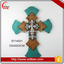 wall crosses for sale resin mirror western wall cross decor rustic crosses for sale
