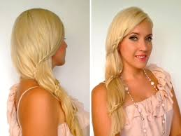 Simple But Elegant Hairstyles For Long Hair by Simple Hairstyles For Prom Hairstyle Picture Magz