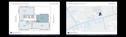 hamptons floor plans peconic bay realty sea level design studio