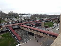 metropark station wikipedia