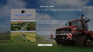 fs15 usa map missouri usa map gamesmods net fs17 cnc fs15 ets 2 mods