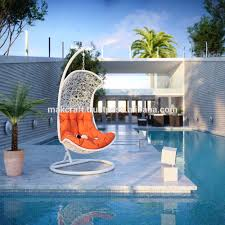 Outdoor Hanging Lounge Chair Hanging Moon Chair Hanging Moon Chair Suppliers And Manufacturers