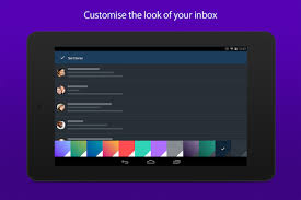 yahoo apps for android yahoo mail stay organised android apps on play