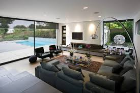 modern home decor living room excellent also with contemporary
