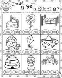 winter math and literacy packet first grade phonics
