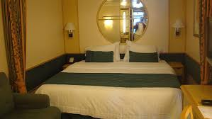 Royal Caribbean Interior Room - royal caribbean cabin pictures