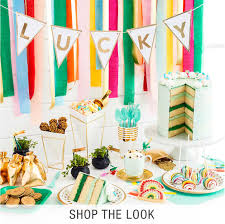 New Years Decorations Next Day Delivery amazon com st patrick u0027s day event u0026 party supplies