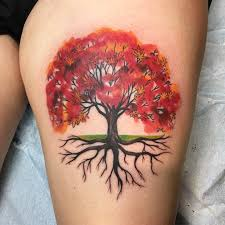 image result for watercolor tree ideas