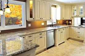 Kitchen Cabinet Design Kitchen Beige Interior Beige Wooden Kitchen Cabinet Design For Modern Kitchen