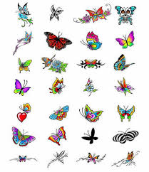amazing butterfly design in 2017 photo pictures