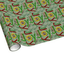 custom christmas wrapping paper family photo customizable christmas wrapping paper family photos