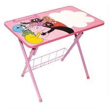bureau barbapapa table d activités pour enfant barbapapa famille achat vente