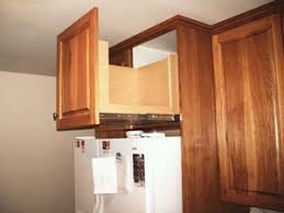 Stained Hickory Cabinets Custom Kitchens