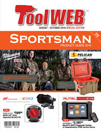 toolweb august october 2016 priced by david pentecost issuu