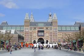 Rijksmuseum Floor Plan Culturetripper Com Posts From Lesley Petersons Blog Travel Art