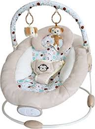 new little tikes sit and play baby rocker bouncer reclining chair