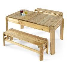 picnic benches kiddicare com