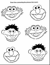 magnificent sesame street sign coloring page with sesame street