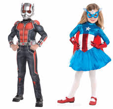 halloween marvel costumes marvel super hero spectacular u0027 takes over retail with national