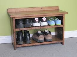 Entry Bench With Shoe Storage Best 25 Shoe Organizer Entryway Ideas On Pinterest Shoe Rack
