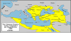Definition Of Ottoman Turks Ancient Ottoman Empire Magical Mystical