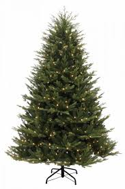keswick pine 7ft 210cm pre lit artificial christmas tree