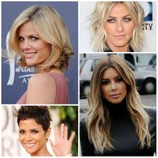 2016 layered hairstyle ideas from celebrities haircuts
