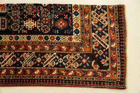 Tribal Persian Rugs by Persian Rugs Orient One Expert To Life On The Road Wsj