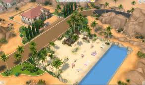 Oasis Map Images Fixing The Oasis Springs Map U2014 The Sims Forums