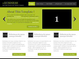 free templates for business websites web design blog free xhtml css templates for different websites