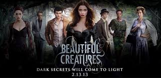film of fantasy fantasy film beautiful creatures has a new trailer geektyrant