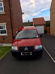 2005 55 citroen dispatch 2 0 hdi in filey north yorkshire