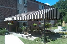 Backyard Canopy Covers Patio Covers Lanier Aluminum Products