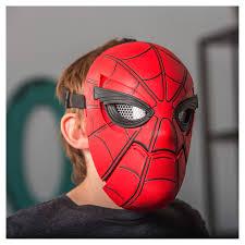 spider man homecoming spider sight mask meijer com