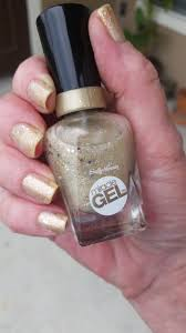 sally hansen for the thrill reviews photo makeupalley