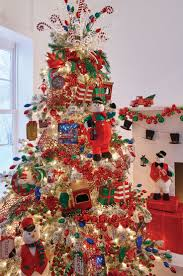 17 best fall u0026 winter 2017 christmas trees images on pinterest