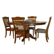 Vintage Oak Dining Chairs Windsor Kitchen U0026 Dining Room Sets You U0027ll Love Wayfair