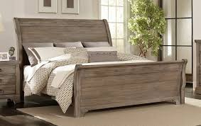 King Sleigh Bedroom Sets by Knob Creek Rustic Sleigh Bedroom Set 814sleighset Bedroom Sets