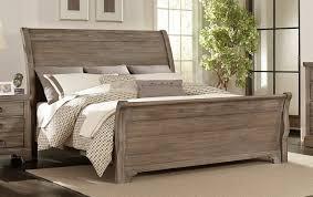 knob creek queen sleigh bed 814 553 355 722 queen u0026 king beds