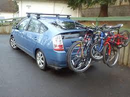 toyota prius bike rack bikes 2010 toyota prius towing capacity toyota prius bike rack