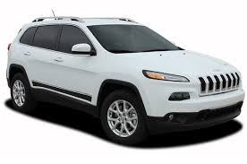 jeep cherokee 2015 price brave jeep cherokee lower rocker vinyl graphics decal stripe kit
