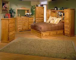 antique oak bedroom set the elegance touch of oak bedroom sets