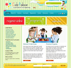 joomla templates 2 5 free children store google search joomla