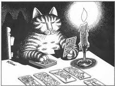 kliban s cats on gocomics home kliban cat