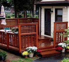 Naturally Home Decor by Build Mahogany Decking U2014 Optimizing Home Decor Ideas Naturally