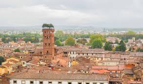 Lucca Italy Map One Day In Lucca Itinerary What To Do In Lucca Italy In One Day